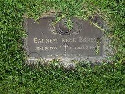Earnest Rene Boney