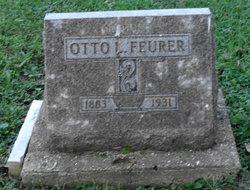 Otto L Feurer