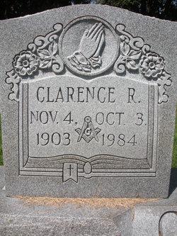 Clarence Cowan