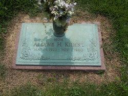 Katie Allyne Allyne <i>Hughes</i> Kiihnl