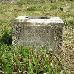 Emma Elizabeth Amelia <i>Saunders</i> Marks