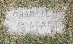 Charlie Pheasant