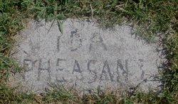Ida Pheasant