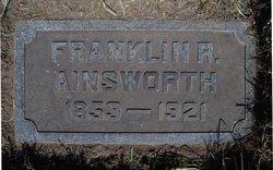 Frank R. Ainsworth