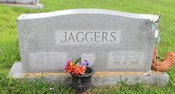 Bernice Rae <i>Polley</i> Jaggers