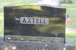 Jennie <i>Miller</i> Axtell