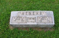 Edwin V. Menear