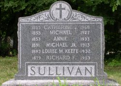 Richard Francis Dick Sullivan