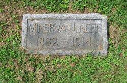 Minerva Jane <i>Weaver</i> Neff