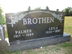Palmer Brothen