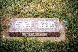 Edmund Jay Buckley