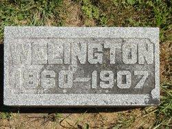 Welington Gearhart