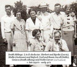 Geneva Douglas <i>Smith</i> Albany