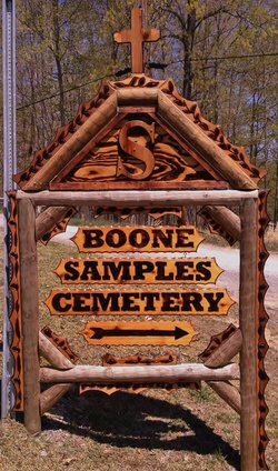 Samples (Boone) Cemetery