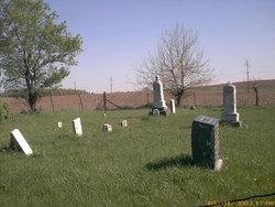 Yike Cemetery
