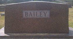Earl Wallingford Bailey