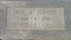 Inez <i>Merkison</i> Earnest