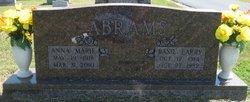 Basil Larry Abrams