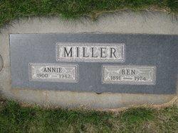Bennie Ben Miller