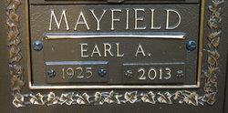 Earl Addison Mayfield