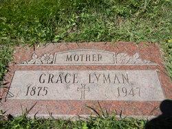 Grace Clair <i>LaChance</i> Lyman