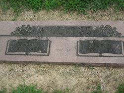 Eugene Pete Billings