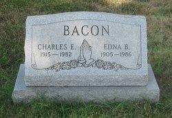 Edna B. Bacon