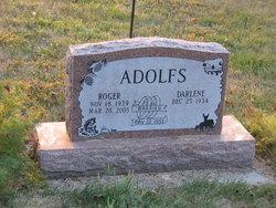 Roger Adolfs