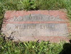 William Lyman