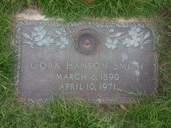 Anna Cora Cora <i>Hanson</i> Smith