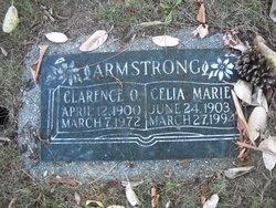 Celia Marie Armstrong