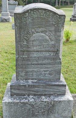 Anna W. <i>Wilson</i> Abbott
