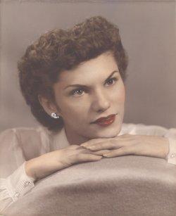 Marjorie May <i>Marble</i> Barton