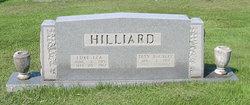 Luke Lea Hilliard