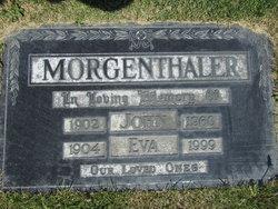 Eva <i>Brown</i> Morgenthaler