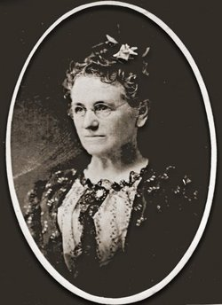 Isabella Hardie <i>Thomson</i> Faris