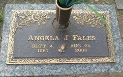 Angela J. Fales