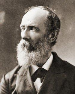 Rev John McDonald Faris