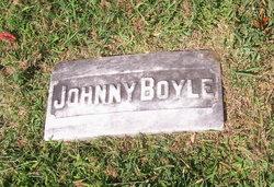 Jack Boyle