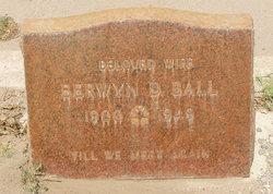 Berwyn Virginia <i>Donnell</i> Ball