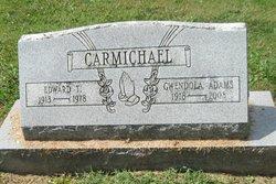 Gwendola <i>Adams</i> Taylor - Carmichael