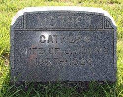 Cathern Adams