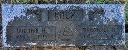 William H Knox