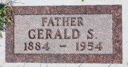 Gerhard Simon Brandt