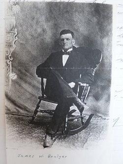 James William Jay Boulger
