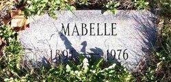 Mabelle E Lillie <i>Estey</i> Anderson