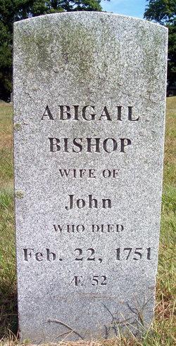 Abigail <i>Spinning</i> Bishop