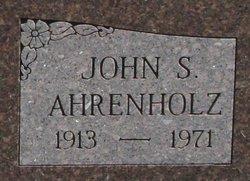 John Schiller Ahrenholz