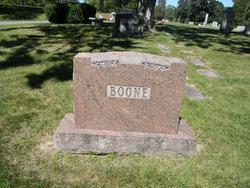 Henry Otis Boone