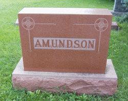Carl A Amundson